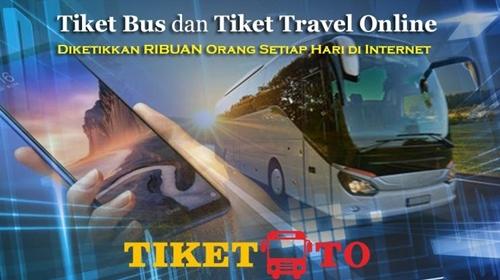 Ikut Songsong Disrupsi Digital, Sumbar Luncurkan Aplikasi Pemesanan Bus Online TIKET OTO