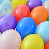 Balon Latex Ekor / Balon Link