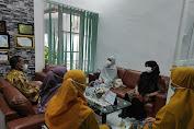 Dinas Pemberdayaan Perempuan Perlindungan Anak (DP3A) Sambangi Bapas Kelas II Banda Aceh