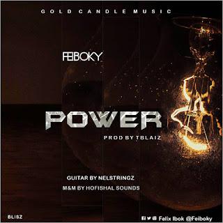 Feiboky Power