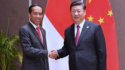 Sekjen Patriot Bangsa, Syafril Sjofyan Sebut Rezim Jokowi Sudah di Bawah Kekuasaan China