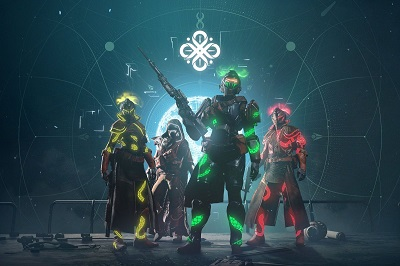 Stadia version of Destiny 2 will not have cross play