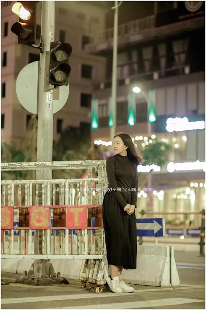 Địa điểm chụp ảnh mới tại Đà Nẵng, Dia diem chup anh moi o Da Nang 2021