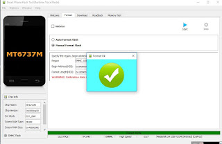 Nokia 1 (TA-1066) Frp unlock solution 1000% Tested frp file with sp tool just 124 kb file