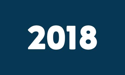 Halo 2018
