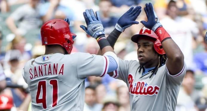 0d07ba54948 MLB  Seis sorpresas que nos dejó la primera mitad de la temporada ...