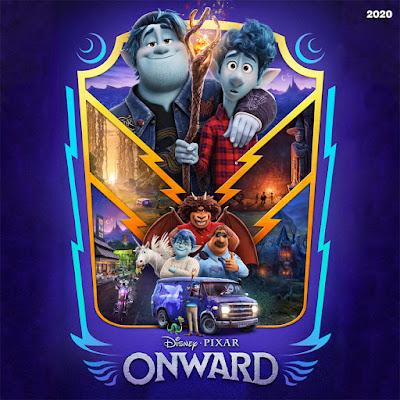 Onward - [2020]