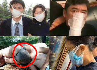 Namun apa jadinya jika masker jadi candaan netizen seperti 10. Potret Lucu Orang Pakai Masker, Ini Bikin Ngakak.