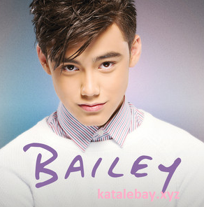 Biodata Bailey May Terbaru