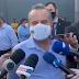Efraim Filho e ministro Rogério Marinho cumpriram agenda no interior da Paraíba