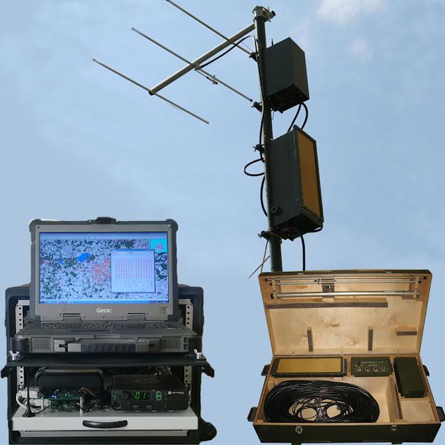 RADIO JAMMING SYSTEM FOR GPS, GLONASS, GALILEO, BEIDOU RECEIVERS