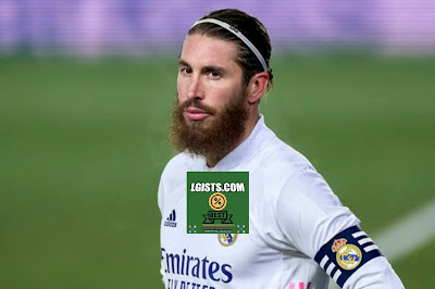 Sergio Ramos transfer contract