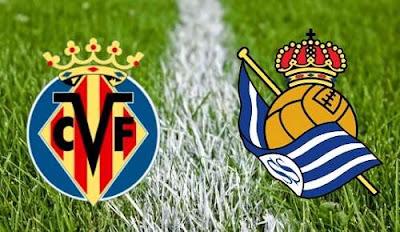 مباراة فياريال وريال سوسيداد villarreal vs real sociedad كورة اكسترا مباشر30-10-2020 والقنوات الناقلة في الدوري الإسباني