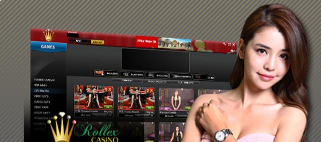 Ligaqq.com menjadi agen permainan poker terkini
