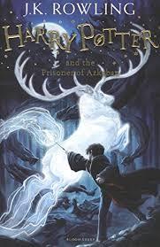 تحميل و قراءه رواية هاري بوتر the prisoner of Azkaban pdf برابط مباشر
