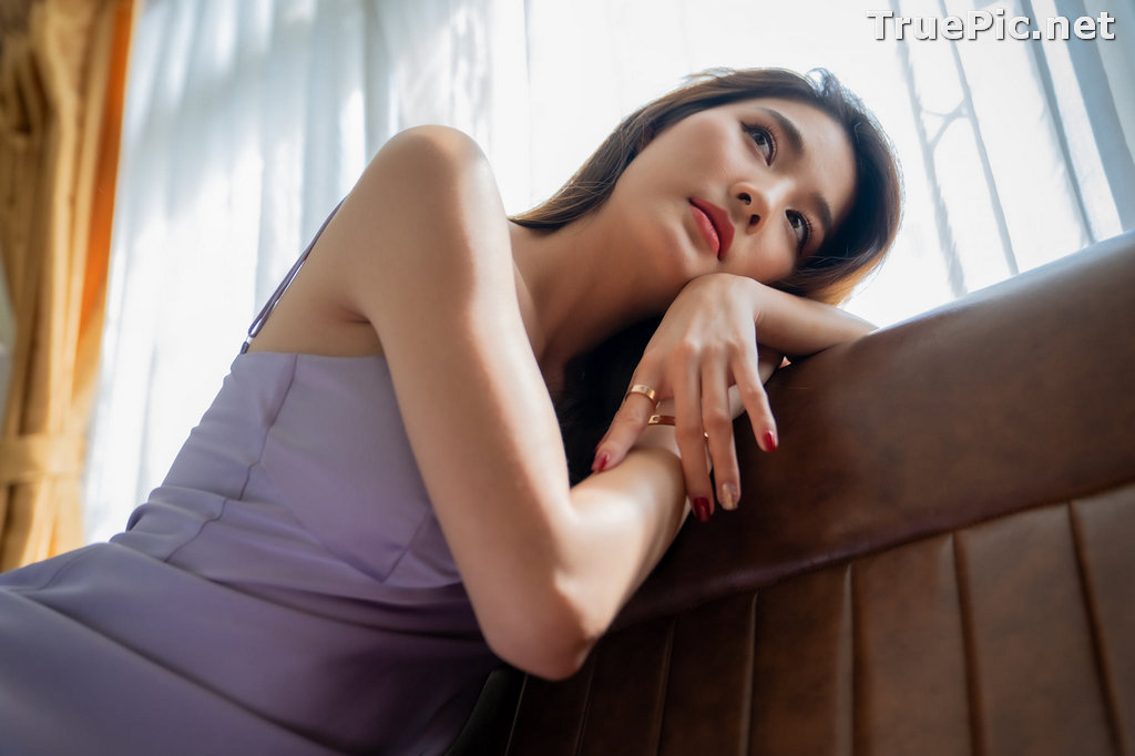 Image Thailand Model - Ness Natthakarn (น้องNess) - Beautiful Picture 2021 Collection - TruePic.net - Picture-18