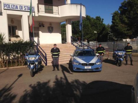 """Vieste (FG): la Polizia Stradale smaschera una società di autonoleggio dedita alla """"truffa dello specchietto"""""""