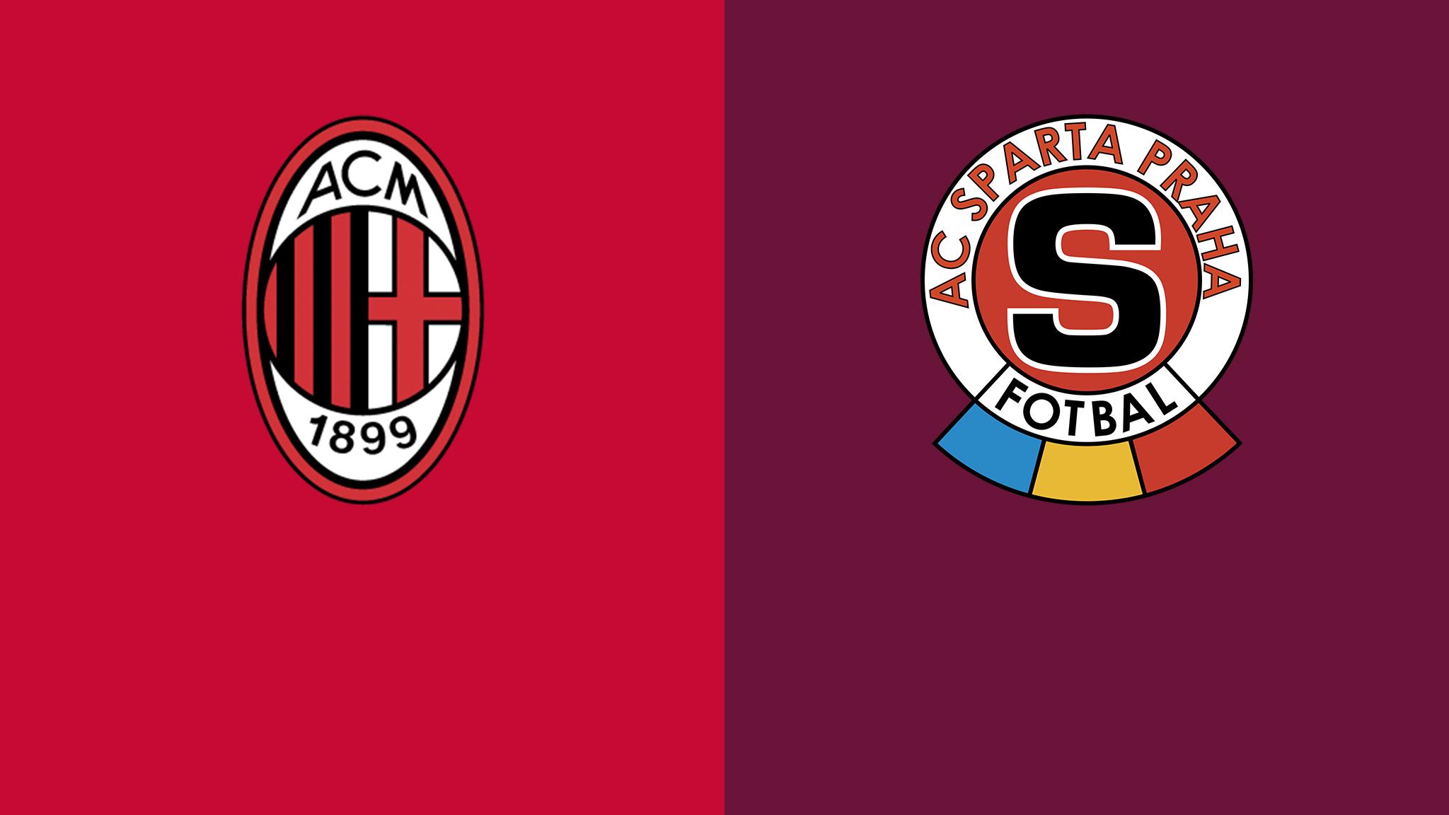 موعد مباراة ميلان ضد سبارتا براج والقنوات الناقلة الخميس 29 أكتوبر في الدوري الأوروبي