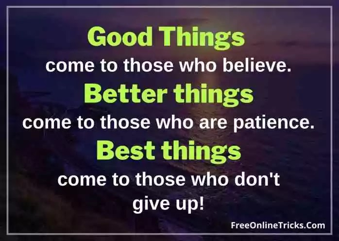 best Inspirational quotes and life quotes