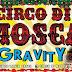 """""""GRAVITY"""" IL MAGNIFICO SHOW DEL CIRCO DI MOSCA A PARMA PER NATALE"""