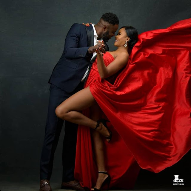 Photos: Lilys_Signature and the Beauty of African Fashion