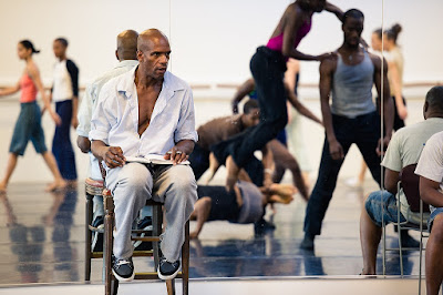 Deeply Rooted Dance Theater Plans for its Future on Chicago s South Side