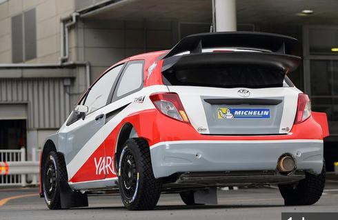 2017 Toyota Yaris WRC Price, Specs, 0-60