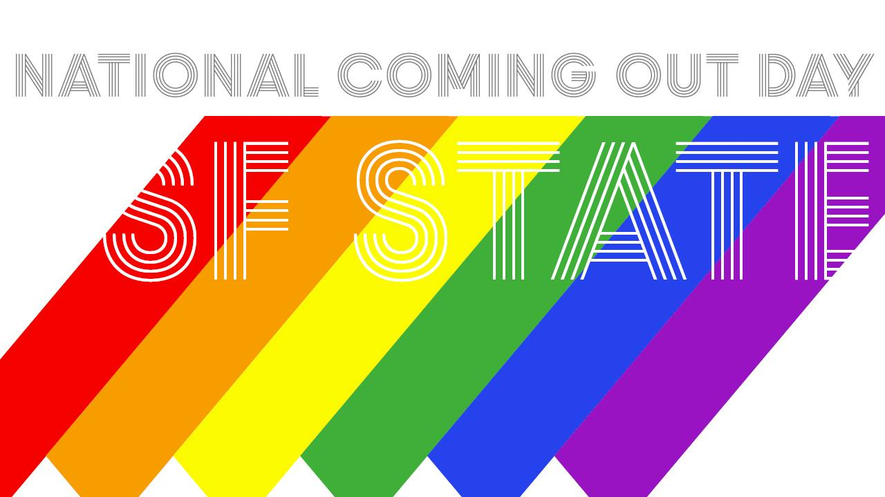 National Coming Out Day Wishes Sweet Images