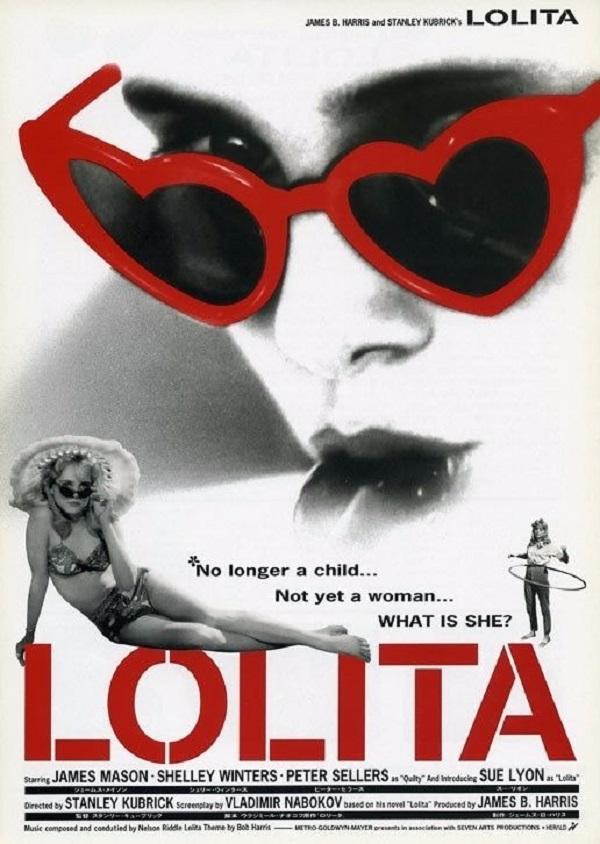 Descargar Lolita (1962) - Stanley Kubrick - VOSE