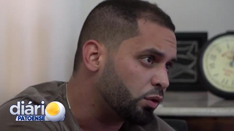 Rodrigo Ferreira quebra o silêncio e se defende das acusações feitas pela estudante