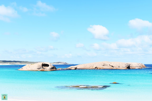 Playas de Western Australia