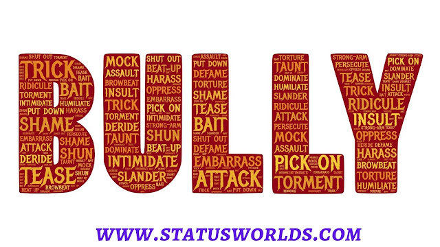 Insult Status And Quotes