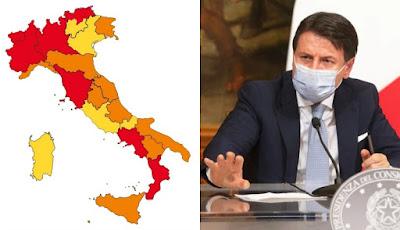 Covid in Italia, ultimi dati