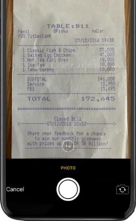 Cara Mudah Membayar & Membagi Patungan Menggunakan Split Bill Line