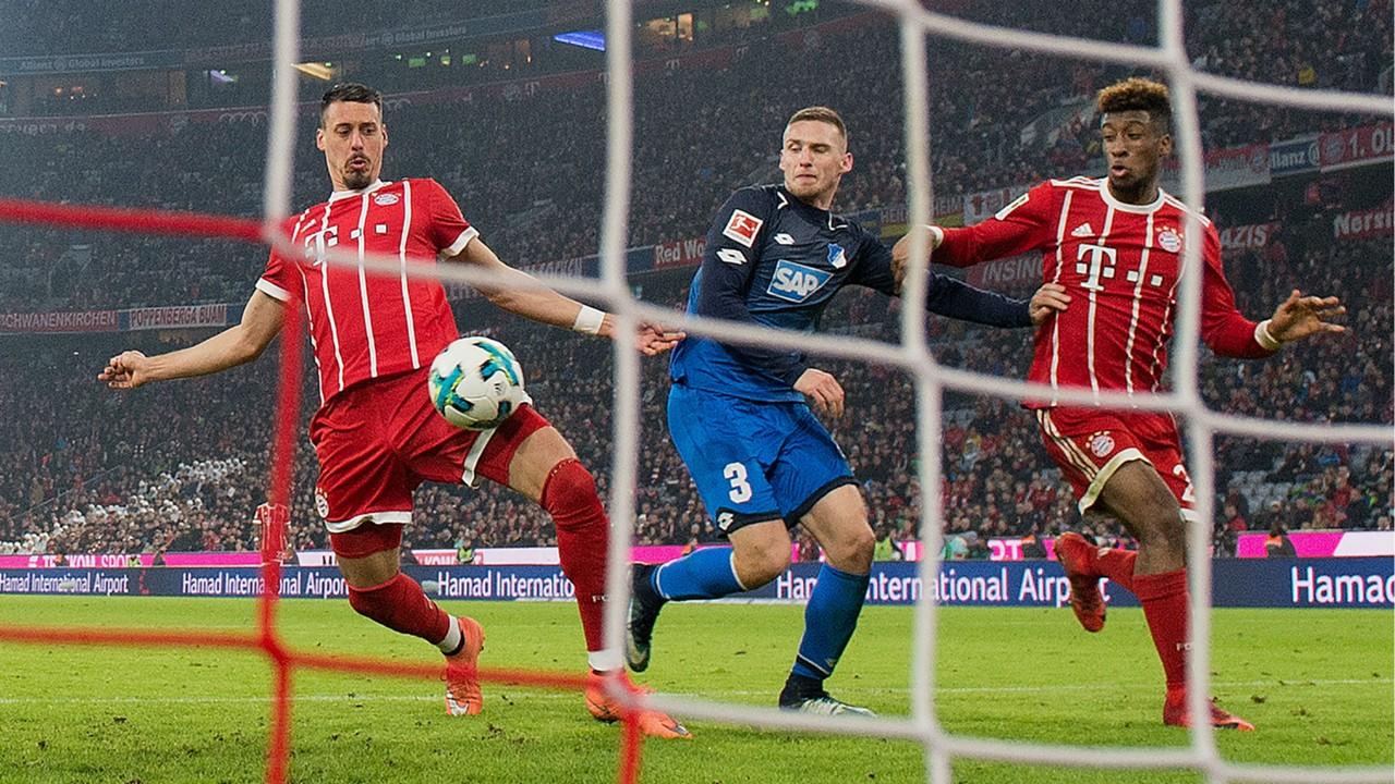 f3a45b90ee Podcast Chucrute FC  episódio sobre a 20ª rodada da Bundesliga 2017 ...