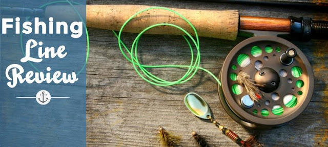 Fly Fishing Equipment - Fly Line