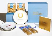 Logo Voiello Box ''La Scaramantica'' : per Natale regala la Fortuna !