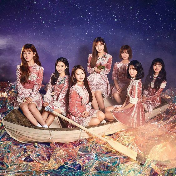 10 Kpop Girl Groups that You Need to Stan before 2020: Oh My Girl