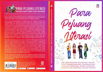 Para Pejuang Literasi.
