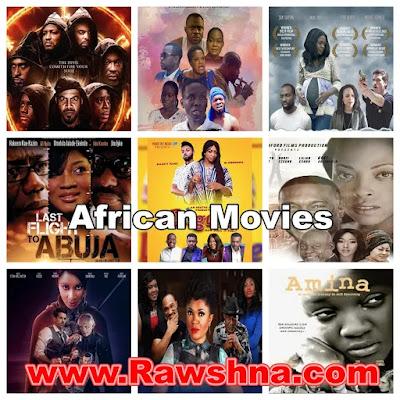 افضل افلام افريقية على الإطلاق
