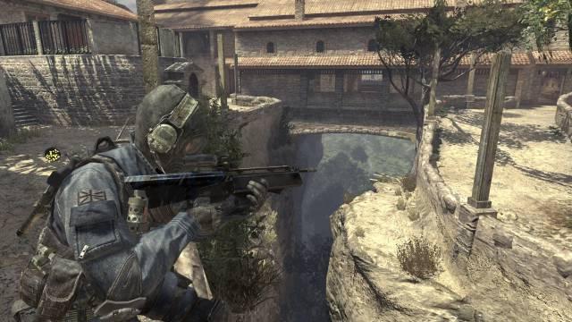 Call Of Duty Modern Warfare 3 Full version PC Game