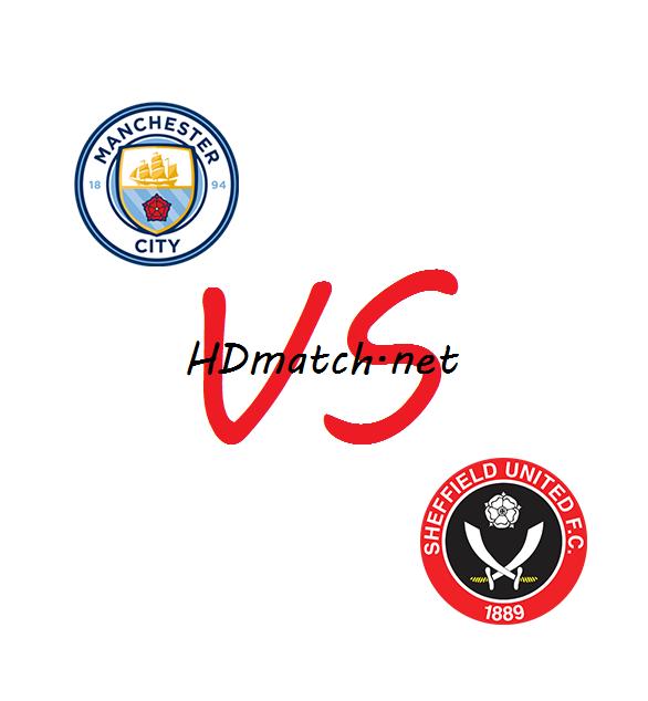 مشاهدة مباراة شيفيلد يونايتد ومانشستر سيتي اون لاين اليوم تاريخ 21-1-2020 بث مباشر الدوري الانجليزي sheffield united vs manchester city