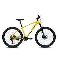 sepeda gunung exotic et2618ah mtb mountain bike