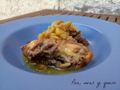 http://www.panuvasyqueso.com/2017/11/pollo-asturiana-crockpot.html