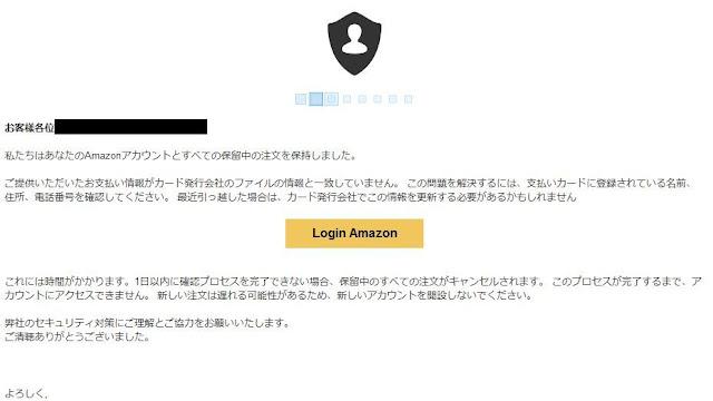 htmlメール表示