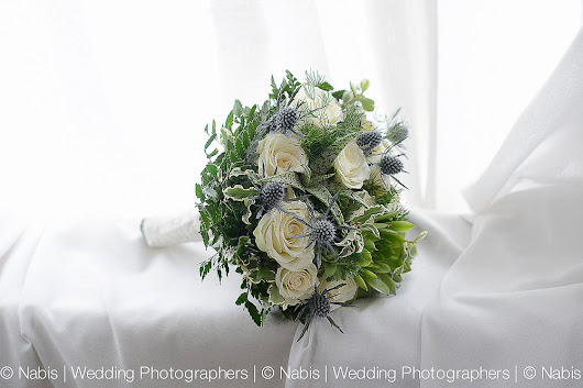 "Some of our favourite Bridal Bouquets by our Italian wedding florist ""Bottega dei Fiori"""