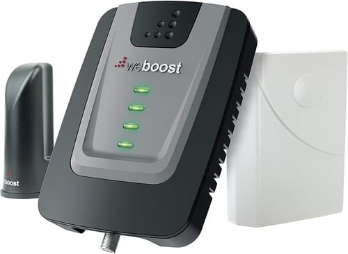 weBoost 472120R Factory Refurbished Cell Phone Signal Booster