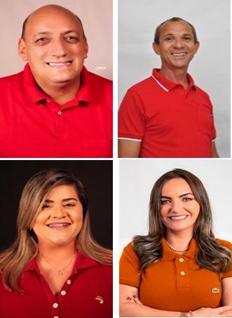 Três candidatos a vereador pelo PC do B e um do Solidariedade são intimados para regularizar pendências
