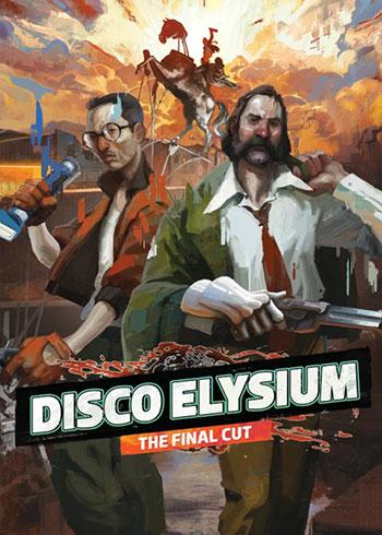 تحميل لعبة Disco Elysium
