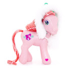 My Little Pony Sno-Glo Carriage Ponies Holiday Hooray G3 Pony